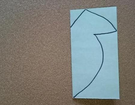 ... 幼稚園児でもOK! | 折り紙の花 : 折り紙 幼稚園児 : 折り紙